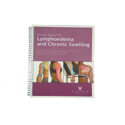 Kinesio Taping for Lymphoedema and Chronic Swelling