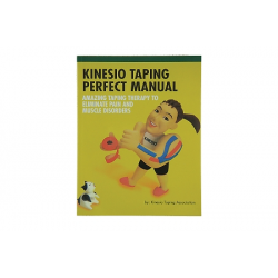 Kinesio Taping for Pediatrics, Fundamentals & Whole Body Taping Manual Seconda edizione