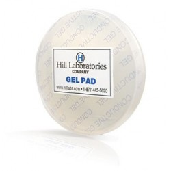 Boite de 10 blocs de gel Hill Labs