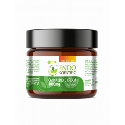 Full Spectrum Medical CBD Hemp Extract Cream by Endo Scientific