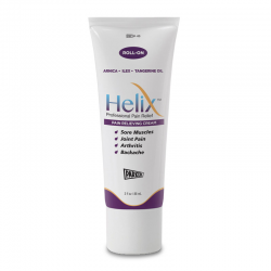 Helix Pain Relief Cream – 3 oz Roll-On