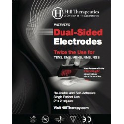 Dual Sided Electrodes