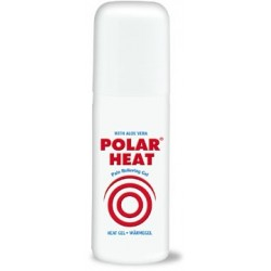 Tube Polar Heat 75ml