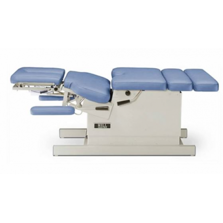 Chiropraxie table