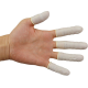 LATEX ROLLERS FINGERS 1 FINGER