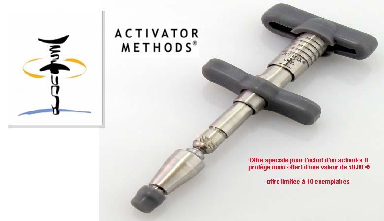 Activator II