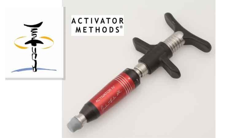 Chiropractic Adjusting Instruments