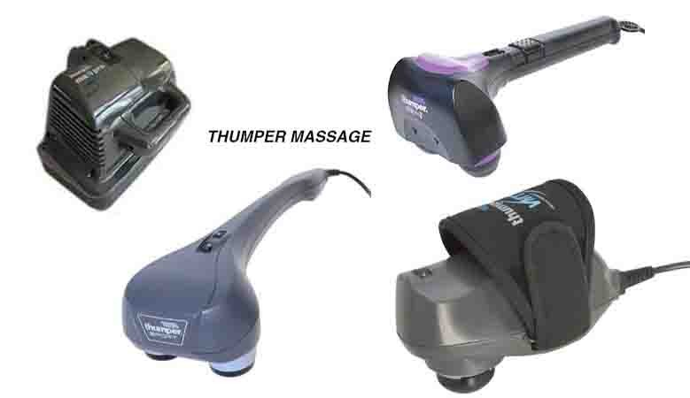THUMPER MASSAGE